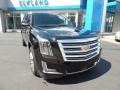Cadillac Escalade ESV Platinum 4WD Black Raven photo #4