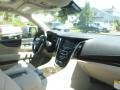 Cadillac Escalade Premium Luxury 4WD Crystal White Tricoat photo #11