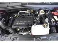 Buick Encore Preferred AWD Black Cherry Metallic photo #6