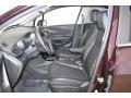 Buick Encore Preferred AWD Black Cherry Metallic photo #7