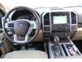 Ford F150 XLT SuperCrew Silver Spruce photo #24