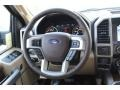 Ford F150 XLT SuperCrew Silver Spruce photo #25