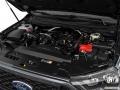 Ford Ranger Lariat SuperCrew 4x4 Hot Pepper Red Metallic photo #32