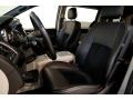 Dodge Grand Caravan SXT Black Onyx Crystal Pearl photo #5