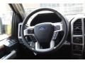 Ford F150 XLT SuperCrew White Platinum photo #23