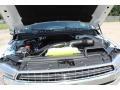 Ford F150 XLT SuperCrew White Platinum photo #25