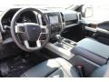 Ford F150 XLT SuperCrew Ingot Silver photo #19