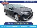 Chrysler Pacifica Limited Brilliant Black Crystal Pearl photo #1