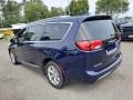 Chrysler Pacifica Limited Jazz Blue Pearl photo #4