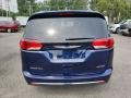 Chrysler Pacifica Limited Jazz Blue Pearl photo #5