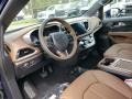 Chrysler Pacifica Limited Jazz Blue Pearl photo #7
