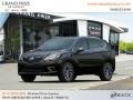 Buick Envision Essence AWD Ebony Twilight Metallic photo #1