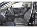 Buick Envision Premium AWD Ebony Twilight Metallic photo #8