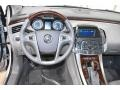 Buick LaCrosse CXL Quicksilver Metallic photo #13