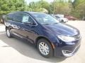 Chrysler Pacifica Touring Jazz Blue Pearl photo #7