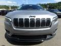 Jeep Cherokee Altitude 4x4 Billet Silver Metallic photo #9
