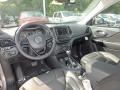 Jeep Cherokee Altitude 4x4 Billet Silver Metallic photo #13