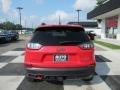 Jeep Cherokee Trailhawk Elite 4x4 Firecracker Red photo #4