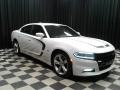 Dodge Charger R/T Bright White photo #4