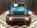 Jeep Wrangler Unlimited Rubicon 4x4 Bikini Pearl photo #3