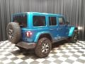 Jeep Wrangler Unlimited Rubicon 4x4 Bikini Pearl photo #6