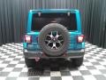 Jeep Wrangler Unlimited Rubicon 4x4 Bikini Pearl photo #7