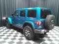 Jeep Wrangler Unlimited Rubicon 4x4 Bikini Pearl photo #8