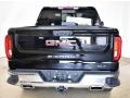GMC Sierra 1500 SLT Crew Cab 4WD Onyx Black photo #3