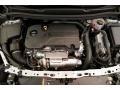Chevrolet Cruze LS Hatchback Silver Ice Metallic photo #19