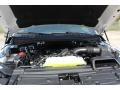 Ford F150 Platinum SuperCrew 4x4 White Platinum photo #25