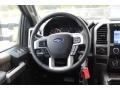 Ford F250 Super Duty Lariat Crew Cab 4x4 Ingot Silver photo #23