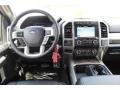 Ford F250 Super Duty Lariat Crew Cab 4x4 Oxford White photo #21
