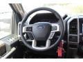 Ford F250 Super Duty Lariat Crew Cab 4x4 Oxford White photo #22