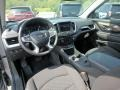 GMC Terrain SLE AWD Satin Steel Metallic photo #14