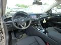 Buick Regal Sportback Essence AWD Smoked Pearl Metallic photo #15
