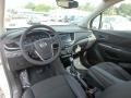 Buick Encore Preferred AWD Summit White photo #15