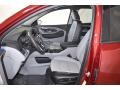 GMC Terrain SLT AWD Red Quartz Tintcoat photo #6