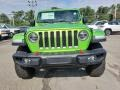 Jeep Wrangler Unlimited Rubicon 4x4 Mojito! photo #2