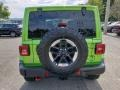 Jeep Wrangler Unlimited Rubicon 4x4 Mojito! photo #5