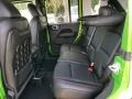 Jeep Wrangler Unlimited Rubicon 4x4 Mojito! photo #6