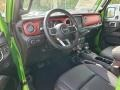 Jeep Wrangler Unlimited Rubicon 4x4 Mojito! photo #7