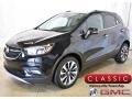 Buick Encore Essence Ebony Twilight Metallic photo #1