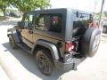 Jeep Wrangler Sport Black photo #7