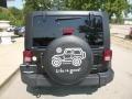 Jeep Wrangler Sport Black photo #8