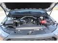 Ford Ranger XL SuperCrew Ingot Silver Metallic photo #22