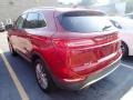 Lincoln MKC Reserve AWD Ruby Red photo #2