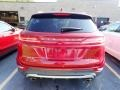 Lincoln MKC Reserve AWD Ruby Red photo #3
