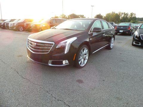 Black Raven 2019 Cadillac XTS Premium Luxury AWD