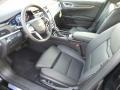 Cadillac XTS Premium Luxury AWD Black Raven photo #3