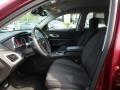 GMC Terrain SLE AWD Crimson Red Tintcoat photo #17